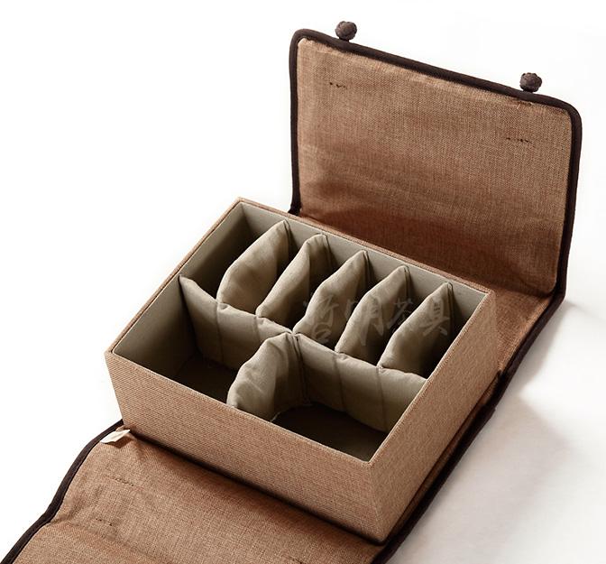 Коробка для посуды