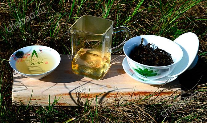 Чай Хуанчжисян