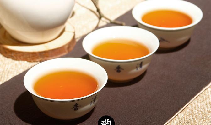 Чай Бань тянь яо