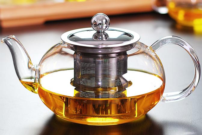 Чайник №2 (600 мл)