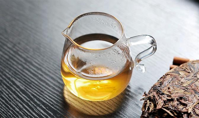 Чай багровые почки