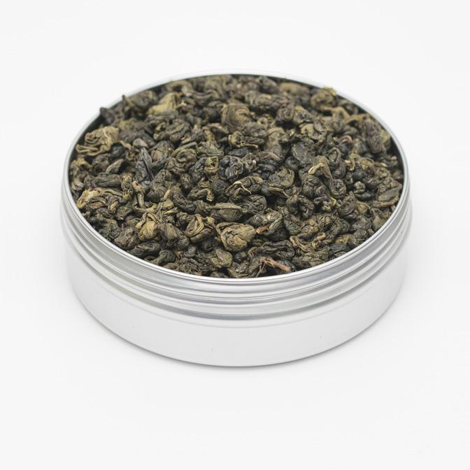 Романтичный Би Ло Чунь (зелёный чай)