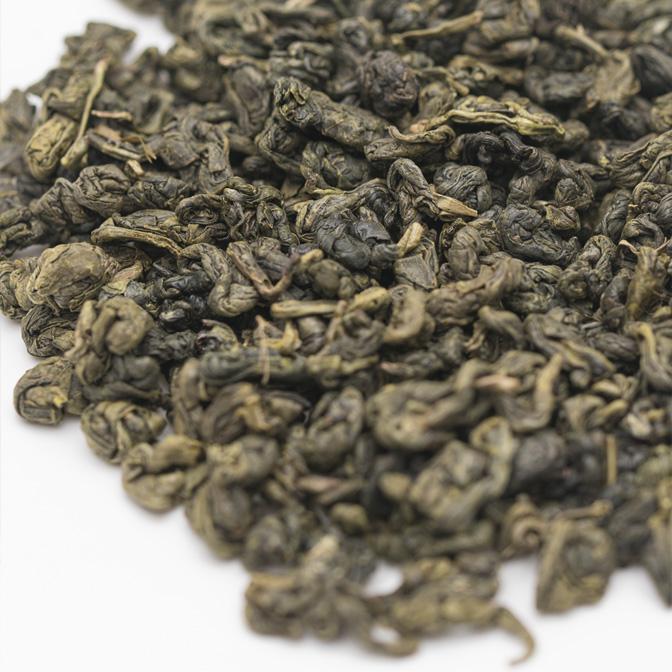 Чай Романтичный Би Ло Чунь
