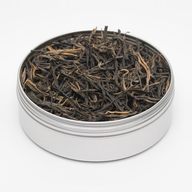 Верный Дянь Хун (красный чай)