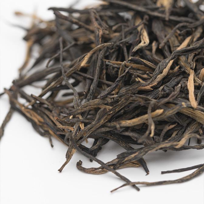 Чай Верный Дянь Хун