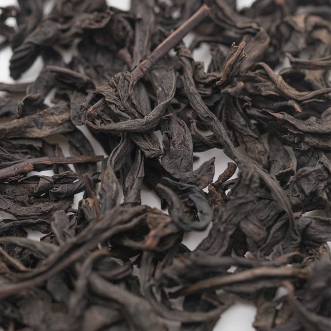 Чай Благородный Да Хун Пао