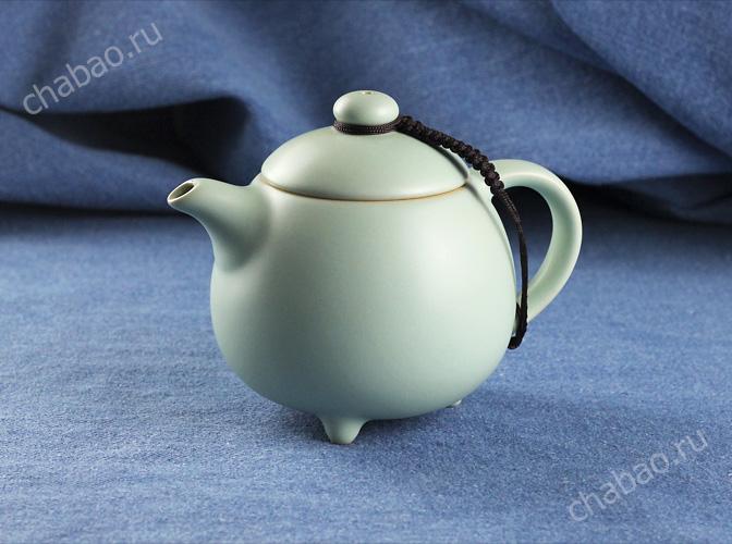 Чайник №8 Жу Яо (200 мл)