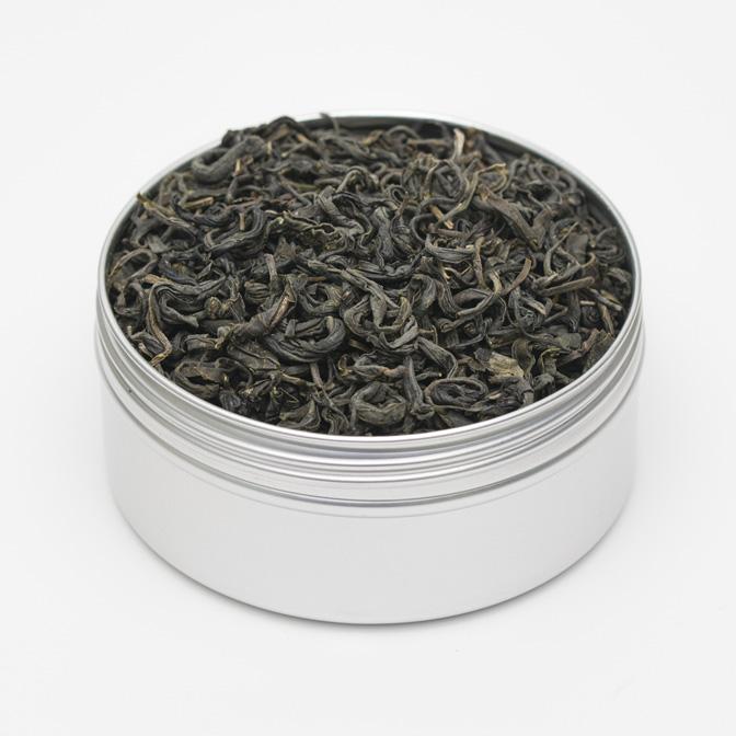 Самобытный Е Шен (зелёный чай)