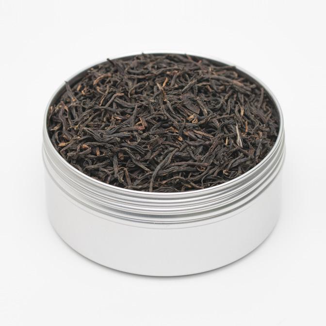 Лаконичный Лапсанг Сушонг (красный чай)